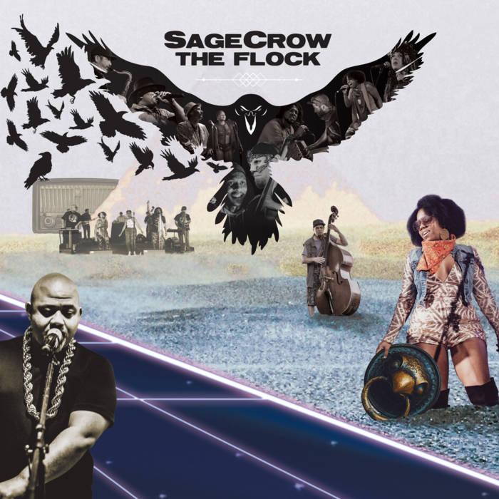 SageCrow The Flock