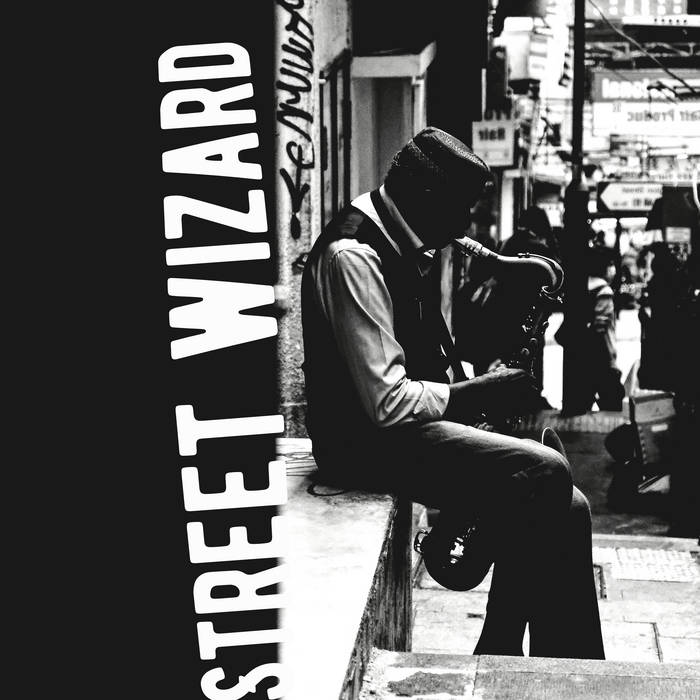Street Wizard by Moswanted.lab & Captain Giraffe