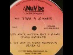 Sycho Dwellas – Life Ain't Nuttin But A Game (1997)