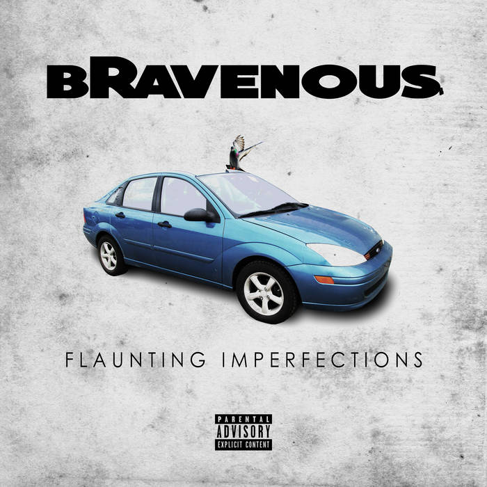 Flaunting Imperfections by bRavenous
