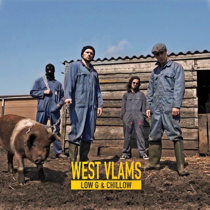 West Vlams by Low G & Chillow