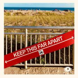 Keep This Far Apart by NasteeLuvzYou (Instrumental)