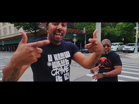 """Daddy-O """"Gods & The Dope Fiends"""" feat. Ruste Juxx (Official Music Video)"""