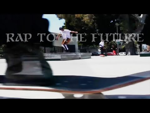 "Ramson Badbonez ""Rap to the Future"" ft Dizzy Dustin, Mr Hooper & Moka Only [cuts by Kompoze]"