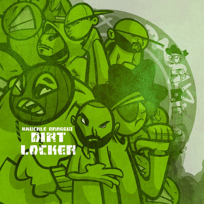 Dirt Locker by Knuckle Dragguz