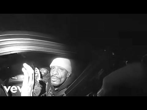 Diamond D, Talib Kweli – Chillin While Black (Official Video)