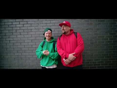 Gilly Man Giro ft. Rick Fury – The Warpzone [Official Video]