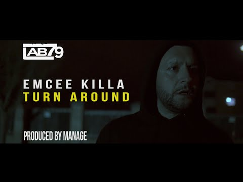 eMCee Killa – The Turnaround ( Official Music Video )