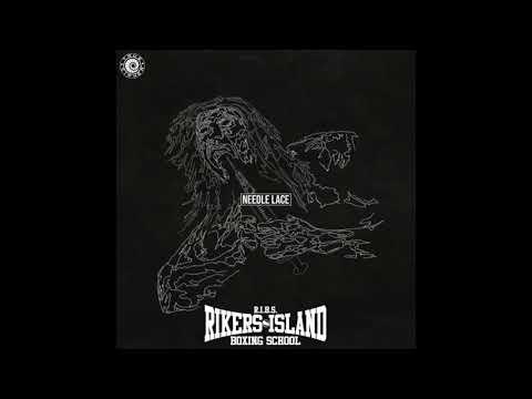 TrueCipher – Needle Lace Feat. R.I.B.S