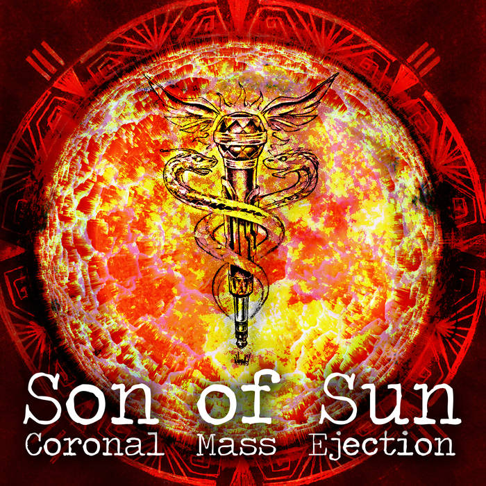 Coronal Mass Ejection by Son of Sun