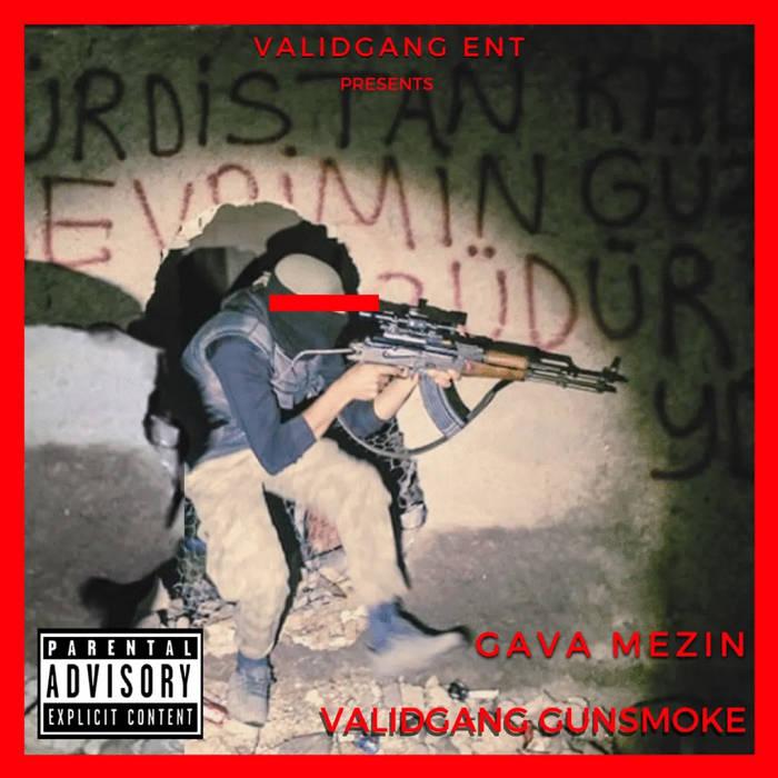 Gava Mezin by ValidGang GunSmoke