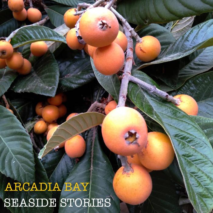 Seaside Stories by Arcadia Bay (Instrumental)