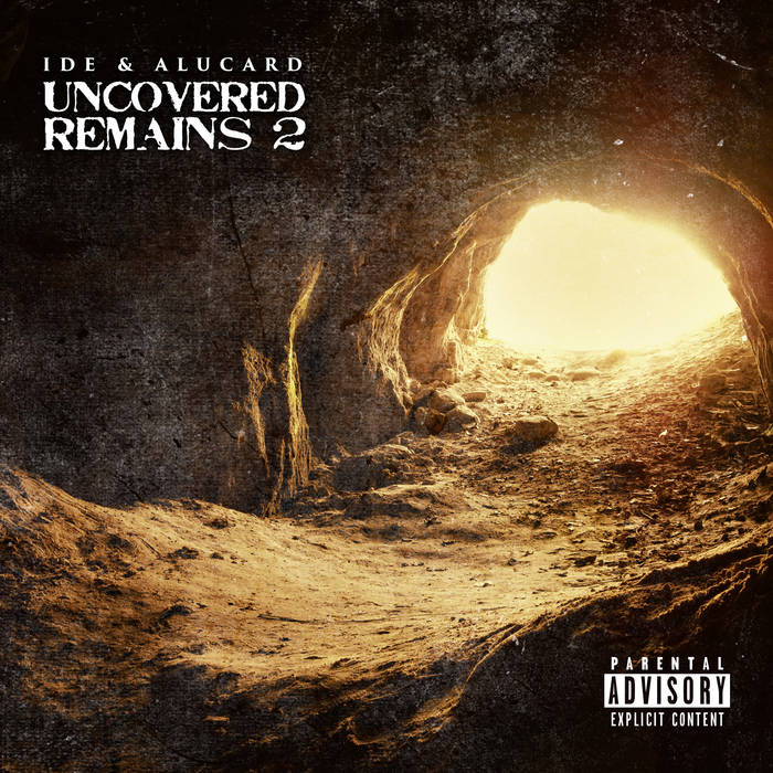 Uncovered Remains 2 [PREORDER] by IDE & Alucard