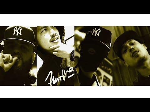 Garahavi – Relay ft. Bub Styles & ARXV (prod. by DJ GLORY)
