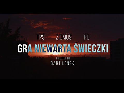TPS / ZiomuÅ› – Gra niewarta Å›wieczki feat. FU prod. Vintageman