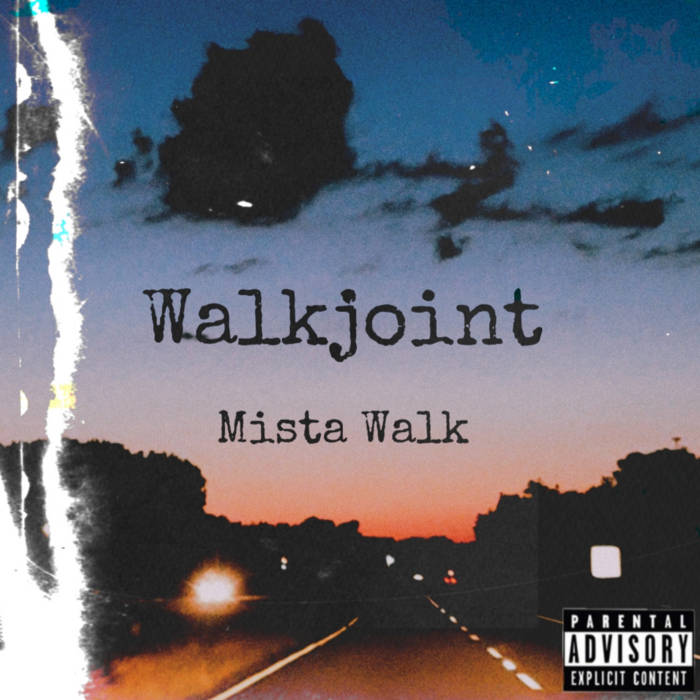 Walkjoint (digital 12-inch) by New Daft Outlaws