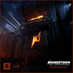 Breakout (feat. Foreign Beggars) by Noisestorm (2018)
