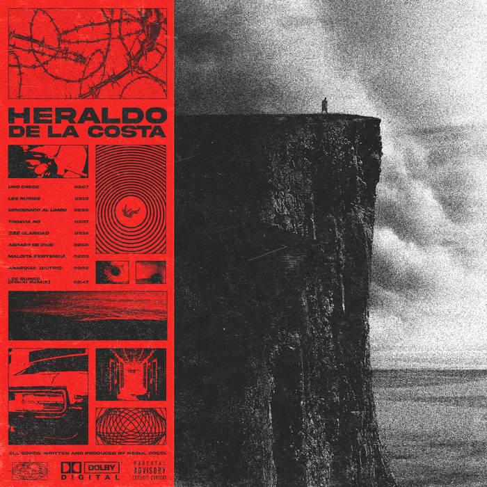 Heraldo de la Costa by Nzoul Costa