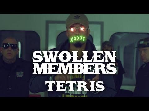 Swollen Members – Tetris (Official Music Video)