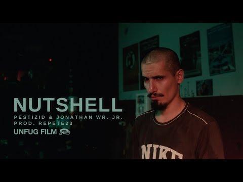 Pestizid & Jonathan Wr. Jr. – NUTSHELL (prod. Repete23)
