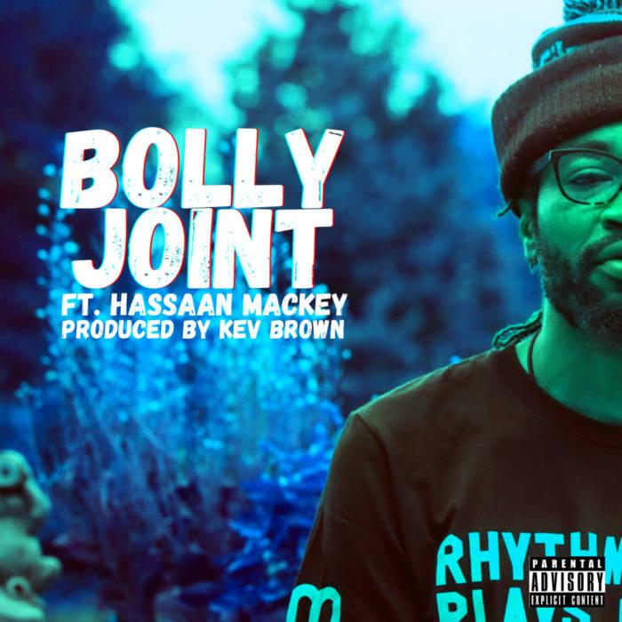 Bolly Joint [SINGLE] by DJ 2-TONE JONES