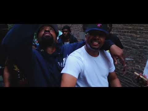 Skanks the Rap Martyr featuring U.G – Burn it Down