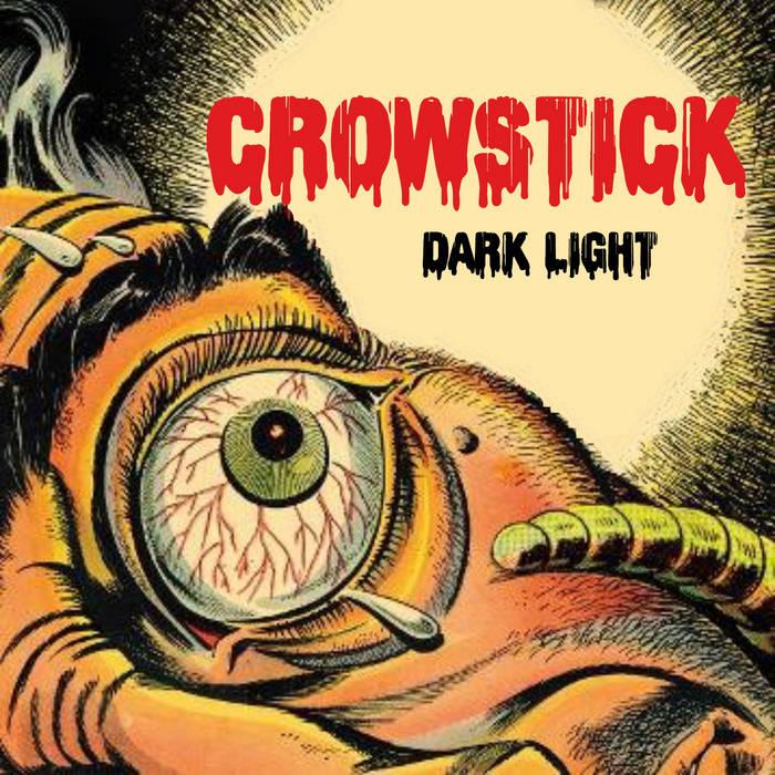 Dark Light by Crowstick