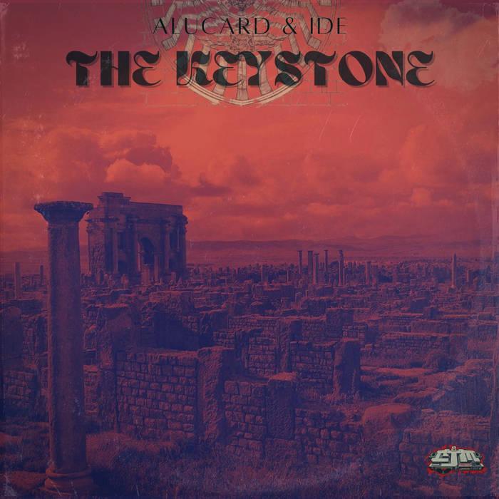 The Keystone by Alucard & IDE (Produced By Junior Makhno)