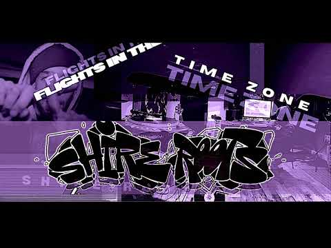 Shire Roots – 'Flights in the Time Zone'