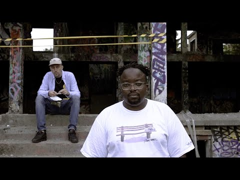 Pitch 92 – Comin' Home Feat. Verbz (OFFICIAL VIDEO)
