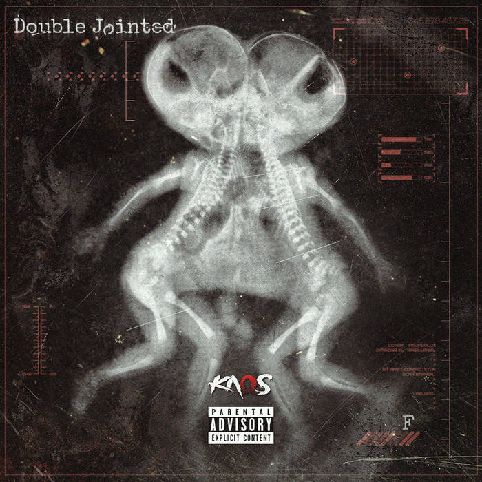 Double Jointed by KAOS