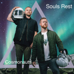 Cosmonauts by Souls Rest