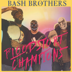 Bloodsport Champions by Bash Brothers