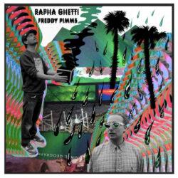 No Body Knows / Method by Rapha Ghetti & Freddy Pimms