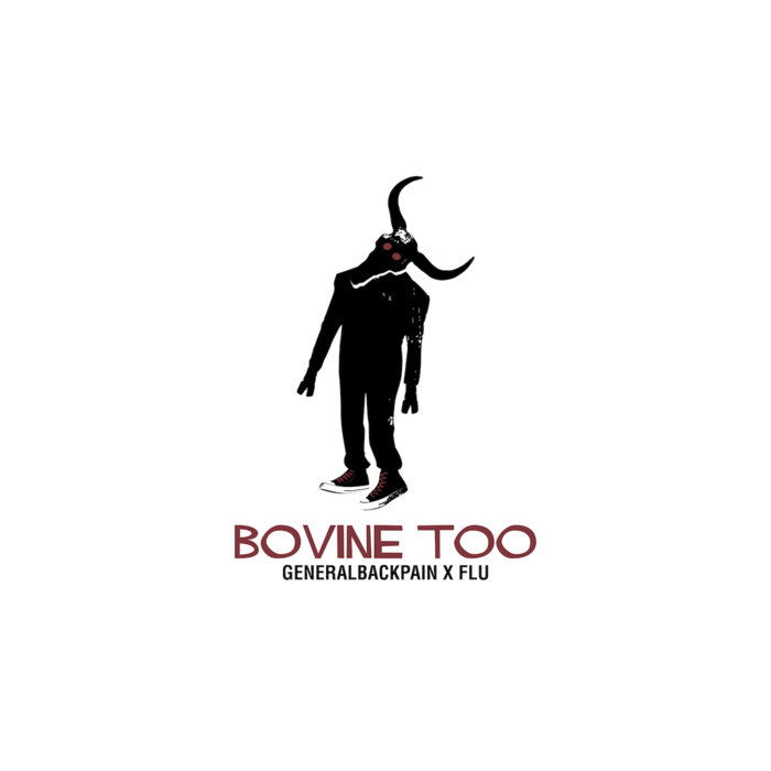 Bovine Too by GeneralBackPain