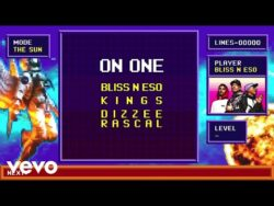 Bliss N Eso – On One feat. Dizzee Rascal & Kings (Official Lyric Video))