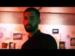APKA – Poignée de Punchlines pour Give Me 5 Prod.
