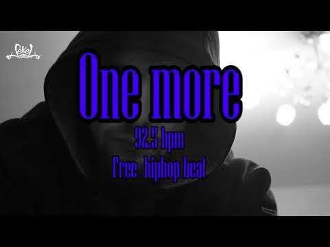 Sekel du 91 beat – One more – Hiphop instrumental 92.5 bpm
