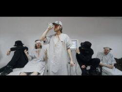 Lee Scott & Hyroglifics – Inner Ramblings (Official Music Video)