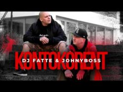 DJ Fatte & JOHNYBOSS – Kontokorent