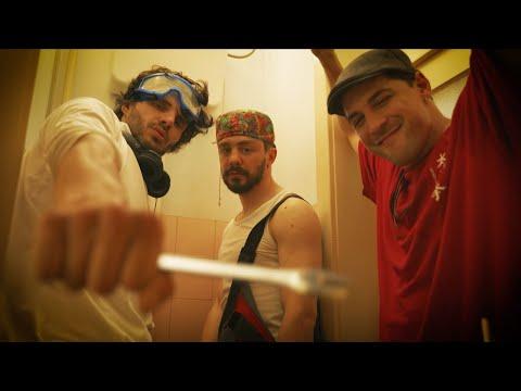 MIRKO, GHET, SAJKOSLAV – SIPHONEY (Official Video)
