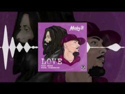 Marley B. – Love (feat. Murs)