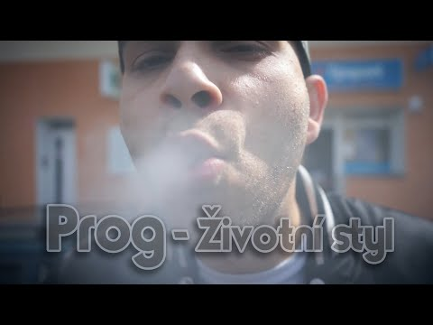 Prog – Životní styl prod. The Soul Frequency (Official video)