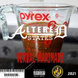 Verbal Marinade ft DJ TMB by MC Altered States