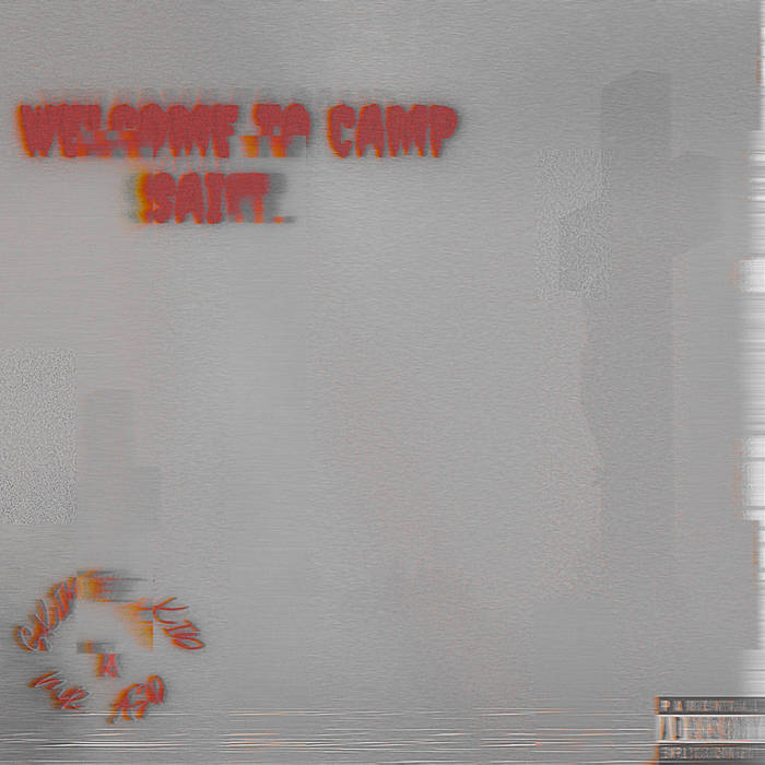 Welcome to Camp Saint. by Mr. ASD x Skip The Kid
