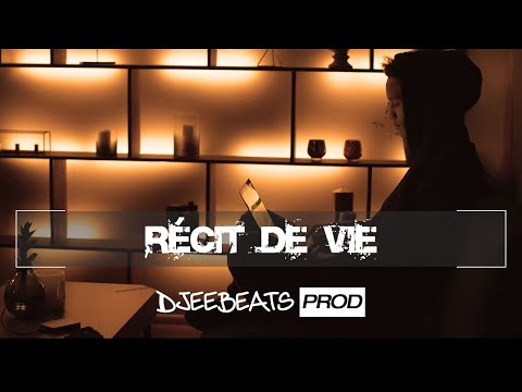 Old School Boom Bap Type Beat – Récit De Vie (Djeebeats Prod)