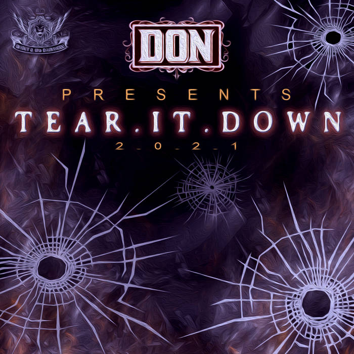 VAXIMUS.KADOWG.DANK1 Tear It Down (Single)