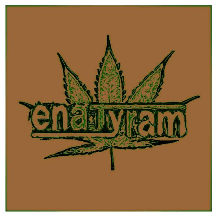 ENAJYRAM (Live Band EP) by ENAJYRAM (2016)
