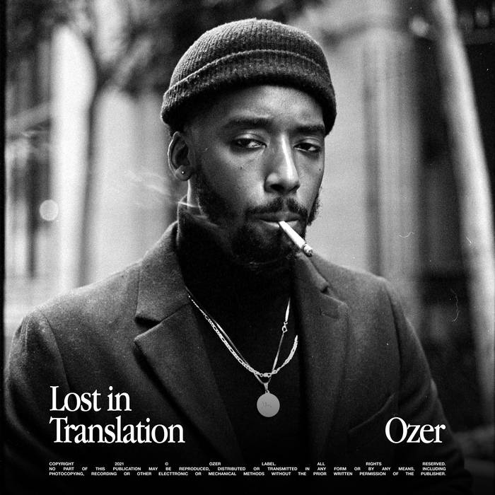 Lost In Translation by Ozer