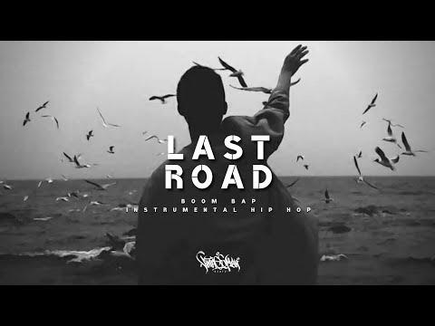 "Vintagemabn Beats – ""Last Road"" – Hard 90's Old School Boom Bap Beat   Sad Piano   Underground Hip Hop Instrumental"